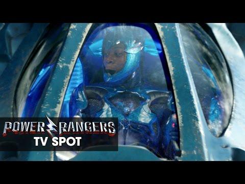Power Rangers (TV Spot 'Lock & Load')