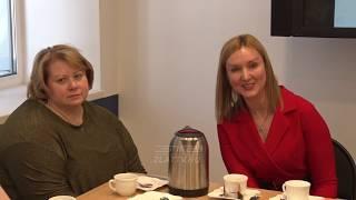 Глава округа Вячеслав Жилин провел встречу с предпринимательницами города