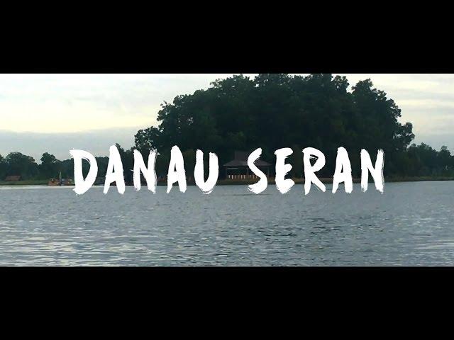 Danau Seran, Wisata Baru di Banjarbaru