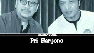 Pri  Haryono (solo guitar)~CITA CITA KECIL SI ANAK DESA~