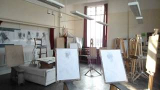 preview picture of video 'The Life Room at Margate Adult Education Centre in Hawley Square'