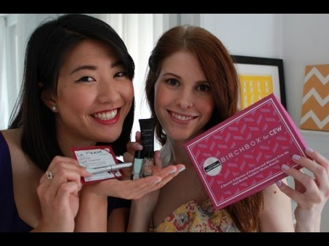 Inside Birchbox for CEW