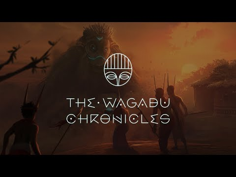 Riot-Backed Afrofantasy MMORPG, The Wagadu Chronicles, Has Entered Kickstarter