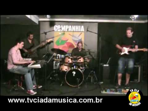 Christiano Rocha Quarteto