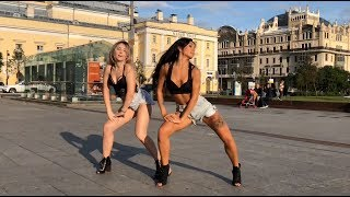 MALA MIA - Maluma, choreo by Valeriya Steph and Lesssi