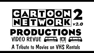CNTwo - Video Revue (A Tribute to Movies on VHS Rentals) [HD]