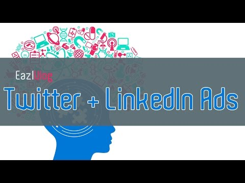 Social Media Advertising, Growth Hacking, and Twitter/LinkedIn Ad Account Managers