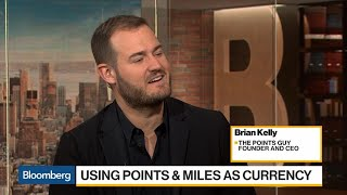 How Customers Can Find Value in the Currency of Miles and Points