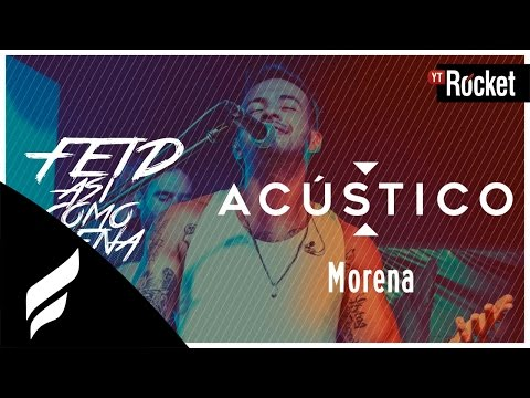 Morena (Acústico) - Feid (Video)