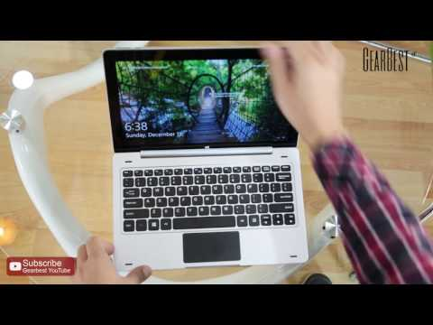 Jumper EZpad 6 Tablet PC - Gearbest.com