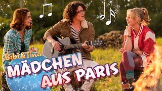 Bibi Tina Offizielles Musikvideo Mädchen Aus Paris Aus Kinofilm 3