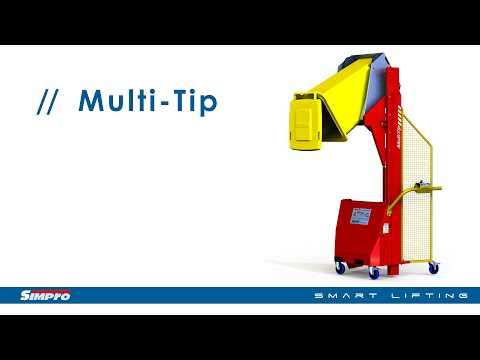 Multi-Tip from Simpro