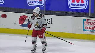 Griffins vs. Monsters | May 11, 2021