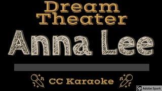 Dream Theater   Anna Lee CC Karaoke Instrumental Lyrics