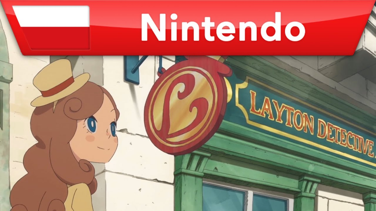 Layton's Mystery Journey: Katrielle and the Millionaire's Conspiracy - DX