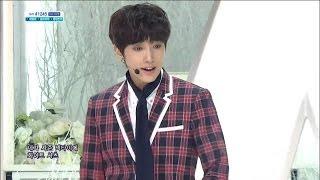 [비원에이포 B1A4] - Lonely @인기가요 Inkigayo 140119