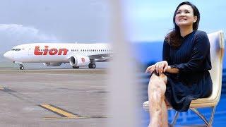 Mantan Pramugari Lion Air Ini Pernah Alami Kecelakaan Pesawat di Solo, Sempat Dikira Meninggal