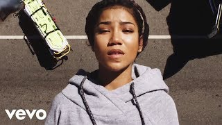 Jhené Aiko - Eternal Sunshine (Official Video)