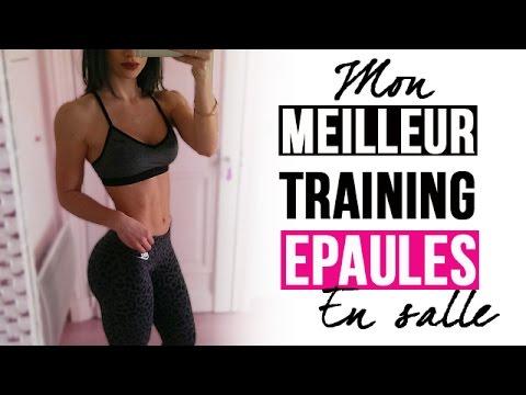 Comme balancer les muscles obliques aux femmes