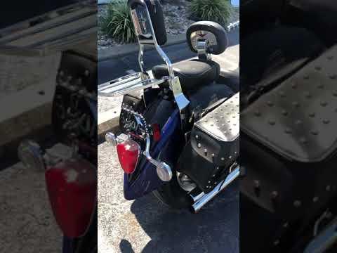 2005 Yamaha VSTAR in Greenbrier, Arkansas - Video 1