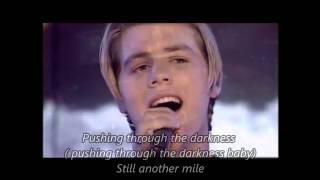 Westlife   I Have A Dream With Lyrics (Live)