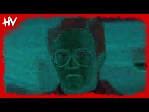 aLBoP - The Man They Call Ted (Horror Version) 😱