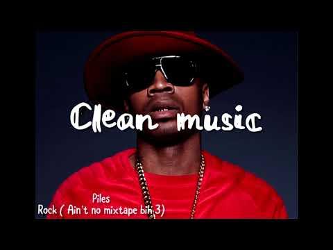 Piles - Rock (Clean Audio) (Read Description)
