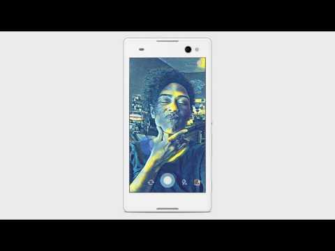 AI Camera Demo and Tutorial | Caffe2
