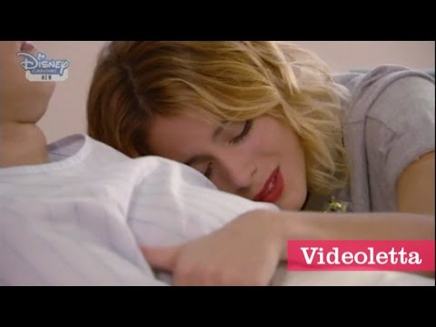 "Violetta 3 English: Vilu sings ""Love is in the air"" Ep.6"