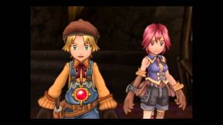 Picture of a game: Dark Cloud 2
