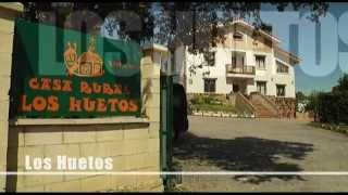 Video del alojamiento Los Huetos - La Granja de Vitoria