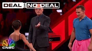 Most Intense Banker Offers: Michael Chandler | Deal Or No Deal