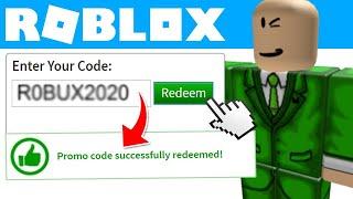 🎄 НОВИЙ  ПРОМОКОД НА БЕСПЛАТНЫЕ  РОБУКСЫ(1,000,000 ) РОБУКС(FREE ROBUX) NEW PROMO