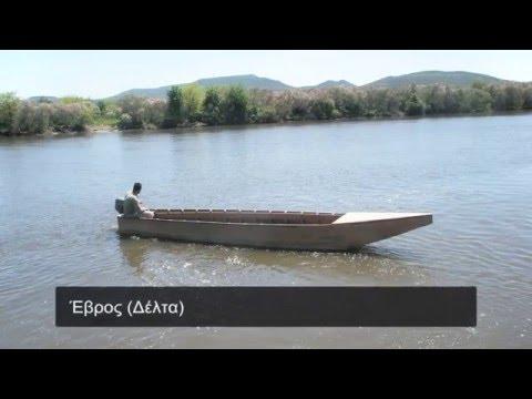 Οι ποταμοί της Ελλάδας - Εκπαιδευτικό βίντεο από τo anoixtosxoleio.weebly.com