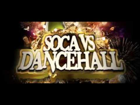 Soca vs Dancehall Mix Vybz Kartel Mavado Alkaline. Skinny Fabulous Destra march 2018