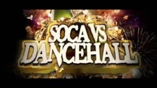 Soca vs Dancehall Mix Vybz Kartel Mavado Alkaline. Skinny Fabulous Destra march 2018