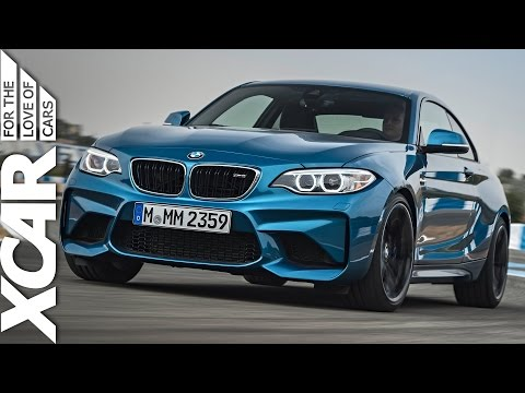 2016 BMW M2: All The Details And Engine Noise - CARFECTION