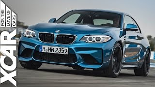 2016 BMW M2: All The Details And Engine Noise