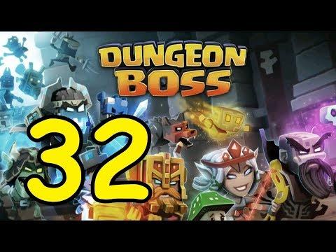 """Dungeon Boss - 32 - """"Good Luck Getting Legendaries"""""""