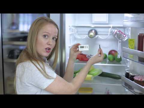 So bleiben Ihre Lebensmittel länger frisch mit dem digitalen Thermometer von AEG