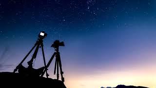 西貢星夜 // Timelapse 縮時攝影 // 城市星空攝影 // 香港 馬鞍山 大金鐘