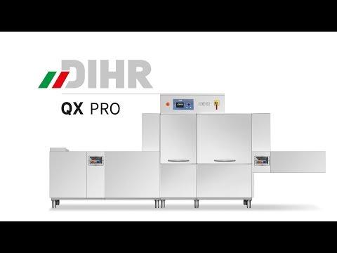 DIHR - QX PRO