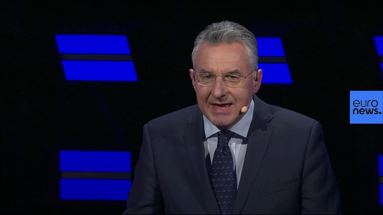 6 σημαντικά σημεία από το debate των υποψηφίων για την Κομισιόν