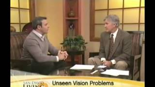 ADHD, Dyslexia and/or Learning Disabled: Signs and Symptoms of Undetected Eyes & Vision Problems