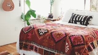Bohemian Bedroom Ideas Will Definitely Help You In Your Redesign