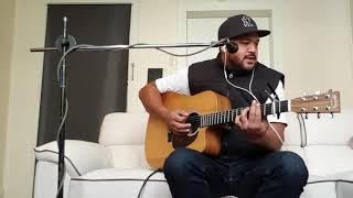 Vibes   Six60 (Cover)