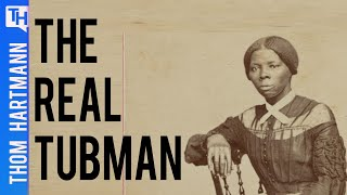 Jailbreak Out of History The ReBiography Of Harriet Tubman