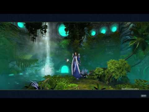 Видео герои меча и магии 3 смотреть онлайн