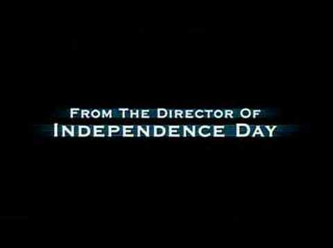 ~ Free Streaming The Day After Tomorrow/Independence Day