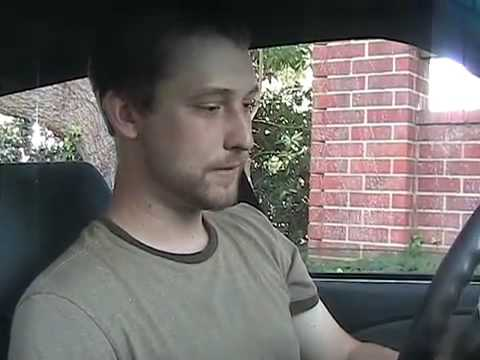 Driving On Salvia